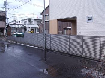 鳥取県・島根県でエクステリアのことならご相談下さい ホームデコ