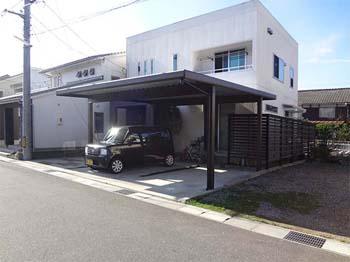 倉吉 狭い敷地が有効活用出来る様に細かなところまで気配りしていただき満足しています。